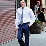 Pics of Gossip Girl Cast