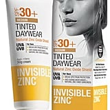 Invisible Zinc Tinted Daywear SPF30+, $32