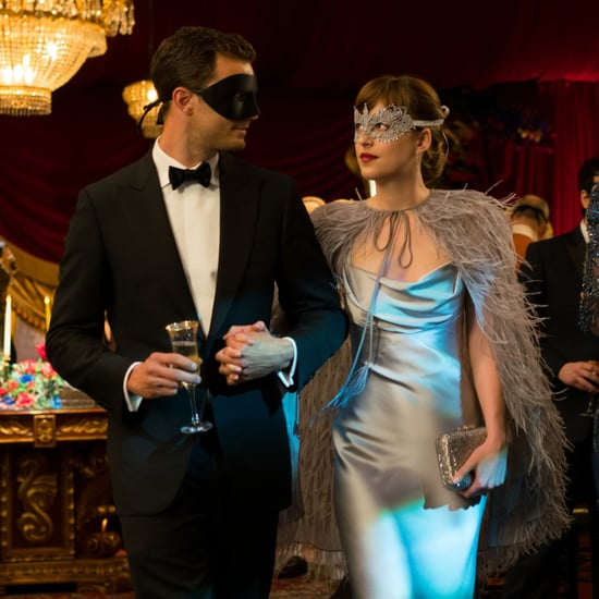 Best Quotes From Fifty Shades Darker