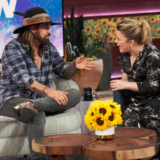 "Billy Ray Cyrus on Hannah Montana and ""Old Town Road"" Remix"