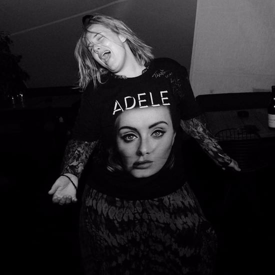 Adele Says She's Never Touring Again March 2017