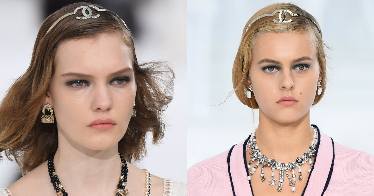 Chanel Bags, Shoes, and Jewelry on the Spring 2021 Runway