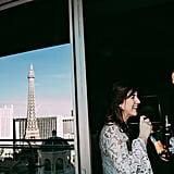 Cool Las Vegas Elopement