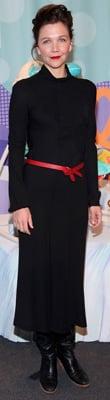 Celeb Style:  Maggie Gyllenhaal