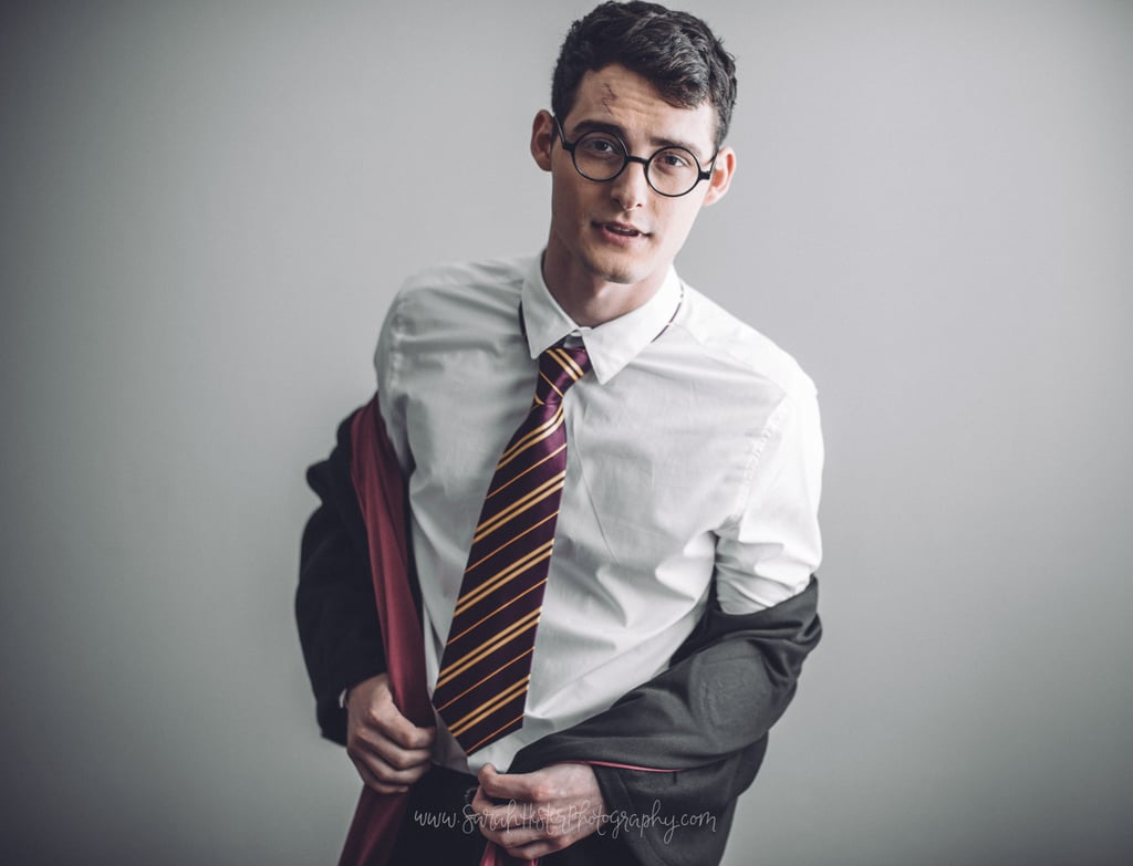 sexy harry potter
