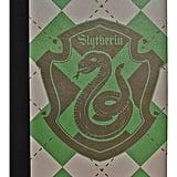 Slytherin Notebook ($3)