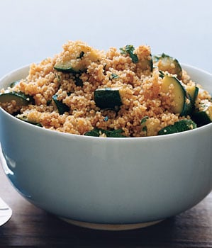 Vegetarian Picnic Menu