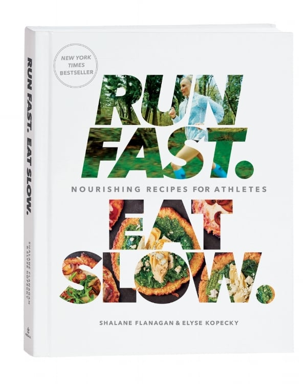A Cookbook For Runners