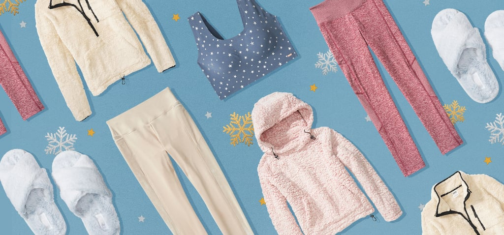 Cozy-Chic Gifts From PINK