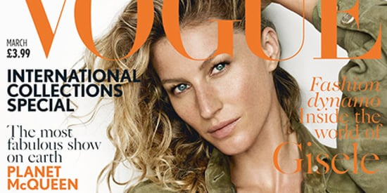 How Gisele Bundchen Knew Tom Brady Was The One