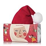 The Body Shop Miss Santa Headband