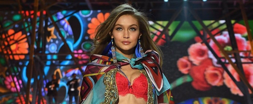 Gigi Hadid Made a Jaw-Dropping Announcement That She Won't Be in the Victoria's Secret Fashion Show