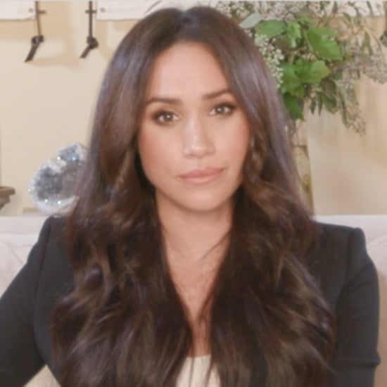 Meghan Markle, Alexis Ohanian on Raising a Mixed-Race Child