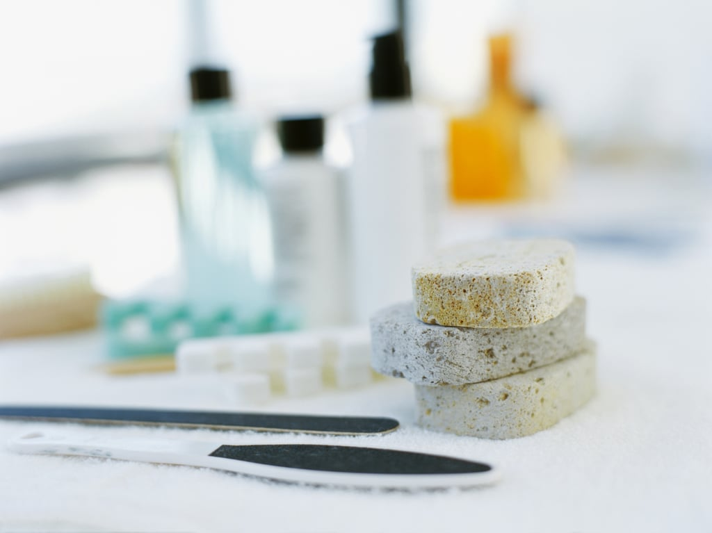 How to Clean Your Pumice Stone