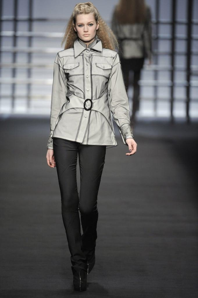 Paris Fashion Week: Karl Lagerfeld Fall 2009