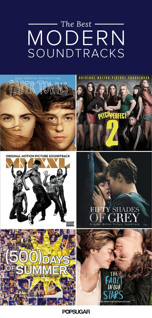 The Best Recent Movie Soundtracks