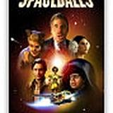 Spoofier: Spaceballs, age 11+