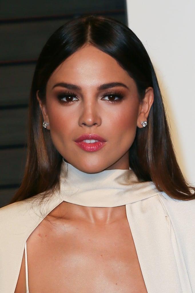 Eiza González at the Vanity Fair Oscar Party