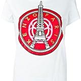 Kenzo 'Eiffel Tower' T-Shirt ($120)