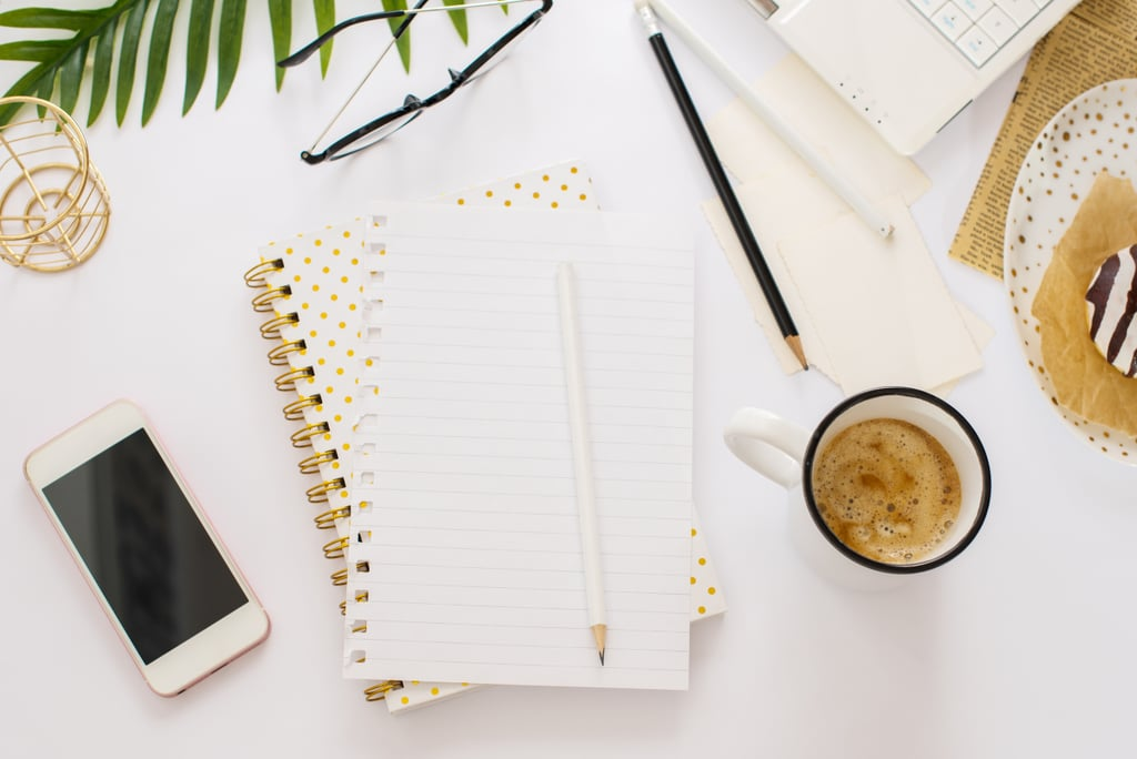5 Daily Journals to Help Relieve Stress and Ease Your Mind