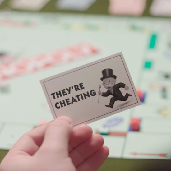 Monopoly CheatBot to Report Cheaters