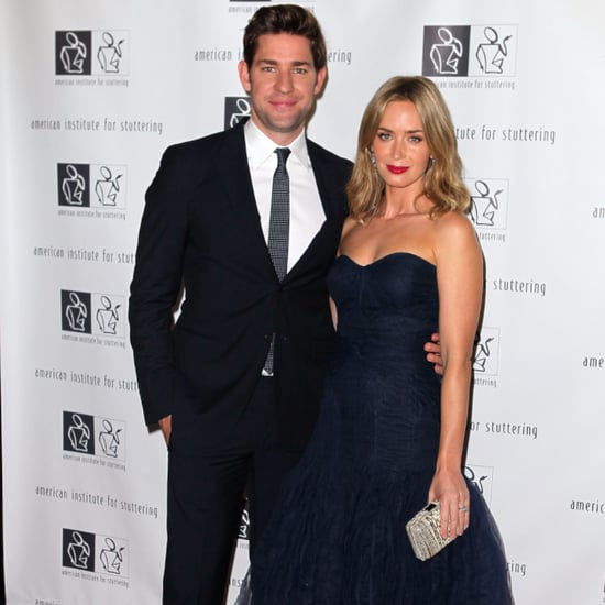 John Krasinski and Emily Blunt Expecting Second Child