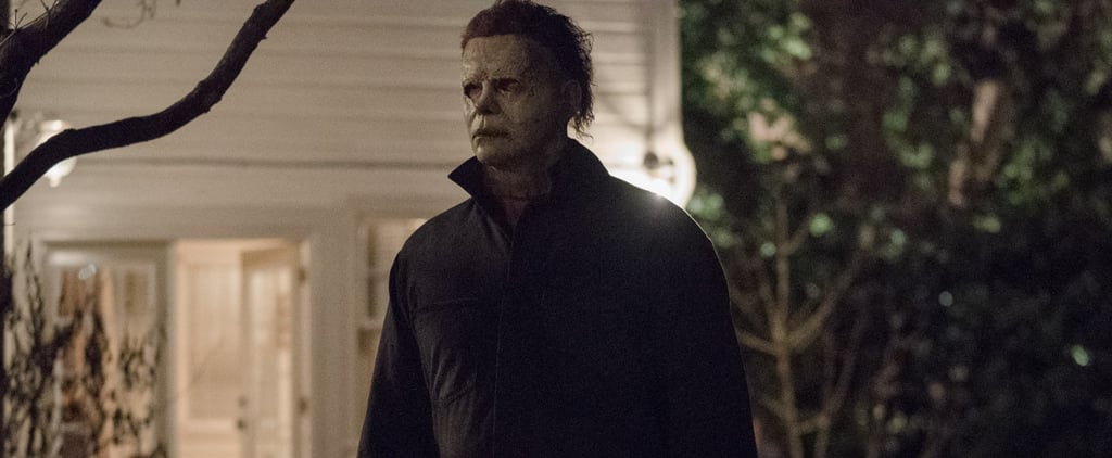 Does Michael Die in the New Halloween Movie 2018?