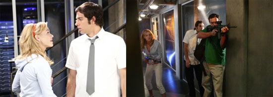 "Chuck Recap: Season 2, Episode 16, ""Chuck vs. The Lethal Weapon"""