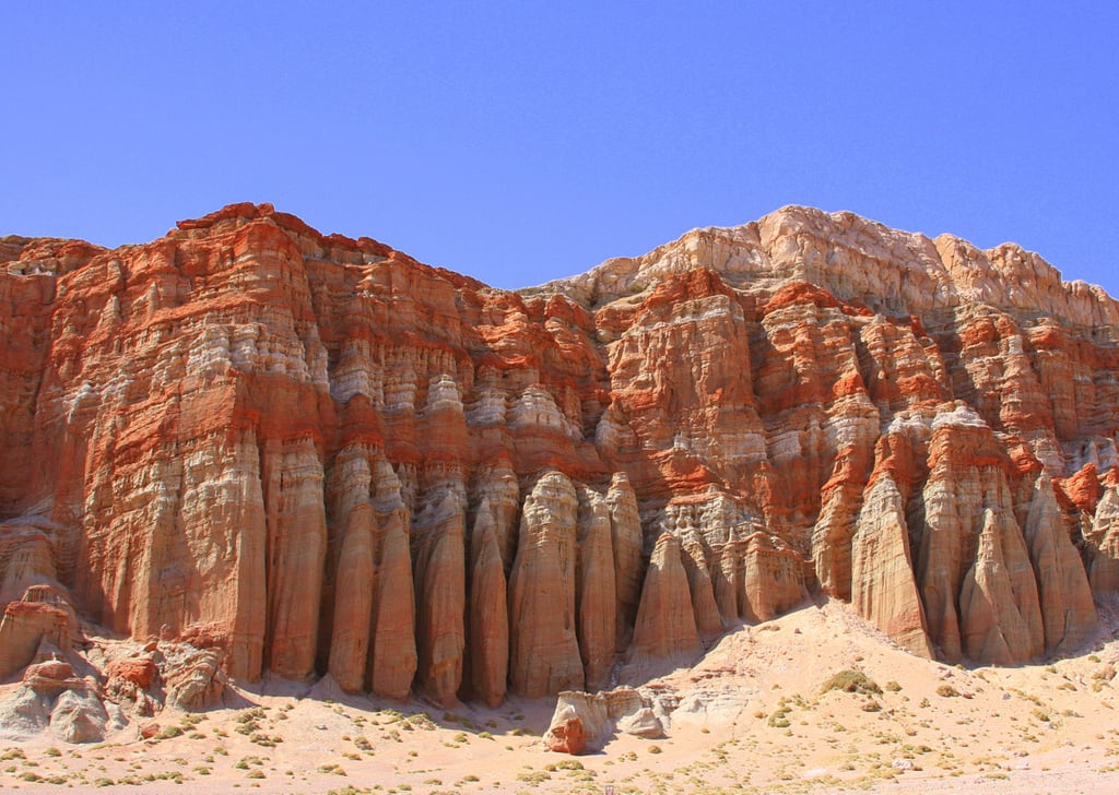 Nevada: Red Rock Canyon