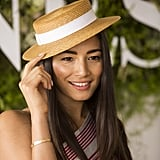 Jessica Gomes, Caulfield Cup 2014
