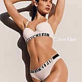 Bella Hadid's CK Campaign Is So Hot, You Might Forget All About Kendall Jenner and Her Calvins