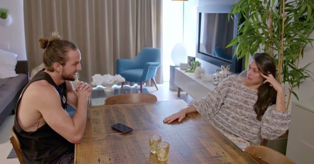 What Happened on Married at First Sight Episode 14 Season 7?