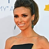 "Giuliana Rancic revealed on the Today show that she was diagnosed with breast cancer during a routine mammogram appointment. In December 2011, she underwent a successful double mastectomy: ""It was incredible instant sobbing, and it was like the world just crashed down around me. I couldn't believe it, 36 years old, no family history."""