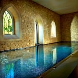 The Royal Crescent Spa & Bath House in Bath