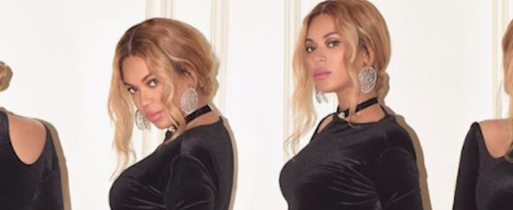 Is Beyonce Having Twin Boys? | Video