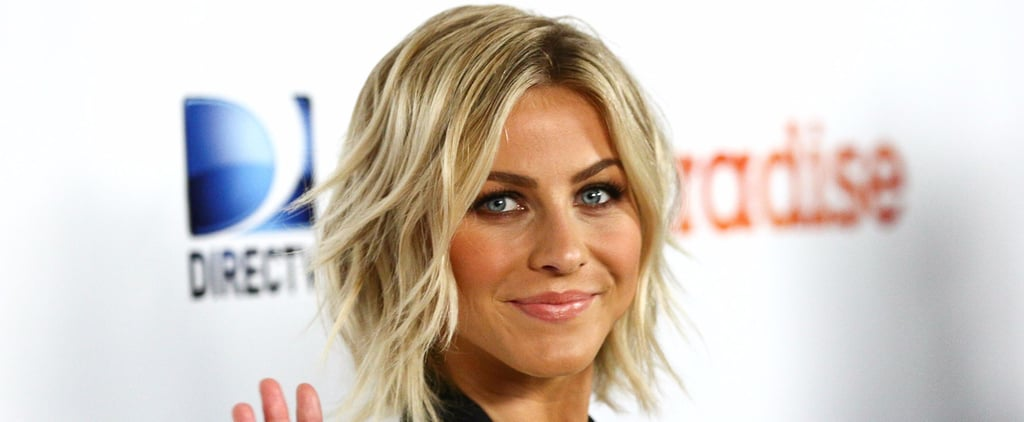 Say It Isn't So: Julianne Hough Will Not Return For Dancing With the Stars Season 25
