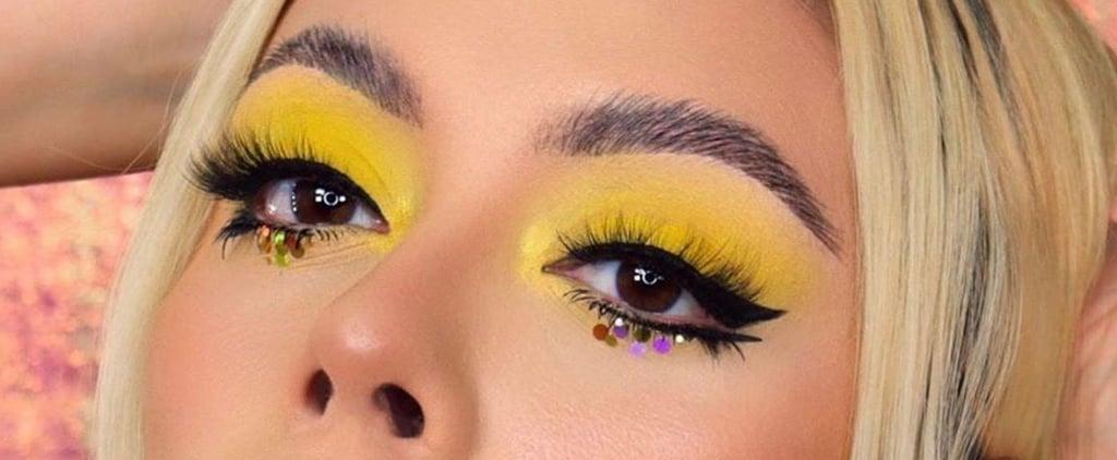 e.l.f. Cosmetics Beautyscape Contest 2020 Semifinalists