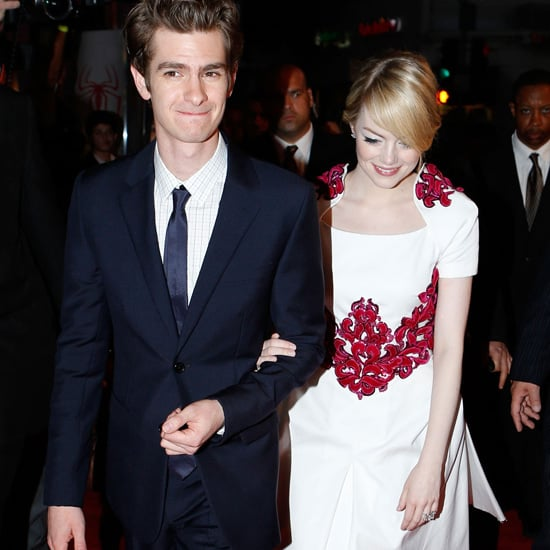 All the Pictures From the LA Premiere of The Amazing Spider-Man With Emma Stone and Andrew Garfield