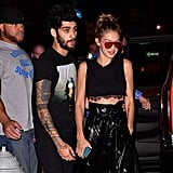 Gigi and Zayn have to be taking notes!
