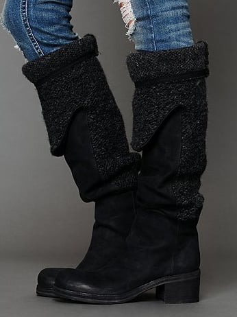 These Vic Matié boots ($300, originally $548) are totally rugged — they would weather any storm in style.