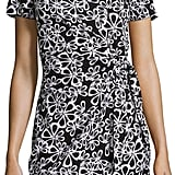 Diane von Furstenberg Zoe Halo-Petal Sheath Dress (£118)