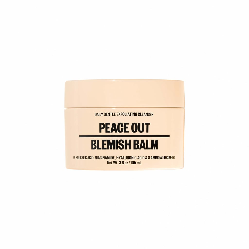 Peace Out Skincare Blemish Balm Cleanser