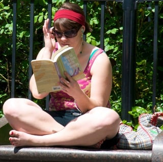 What the Book You're Reading Says About You