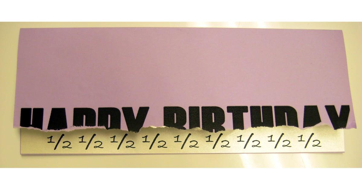 Half birthday party invitations gidiyedformapolitica half birthday party invitations filmwisefo Images