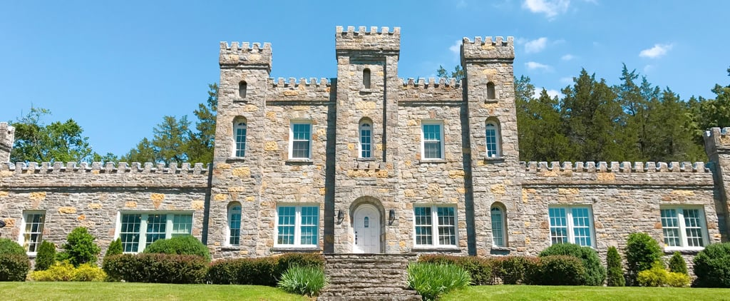 This Castle in Nashville Is Actually a Recording Studio — and It Has a Crazy History