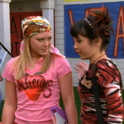 Lizzie McGuire's Most Stylish Outfits