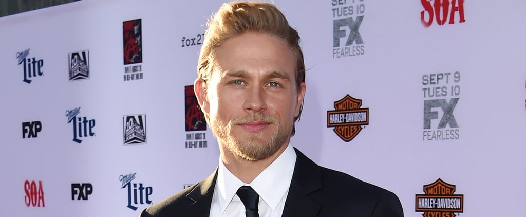 Charlie Hunnam's Upcoming Movie, The Lost City of Z, Is 1 Step Closer to Cinemas