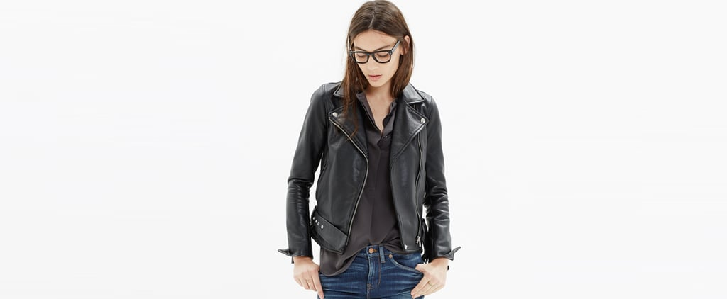 The Ultimate Guide to a Leather Jacket and All of Its Parts