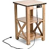 Tech Shelving Table
