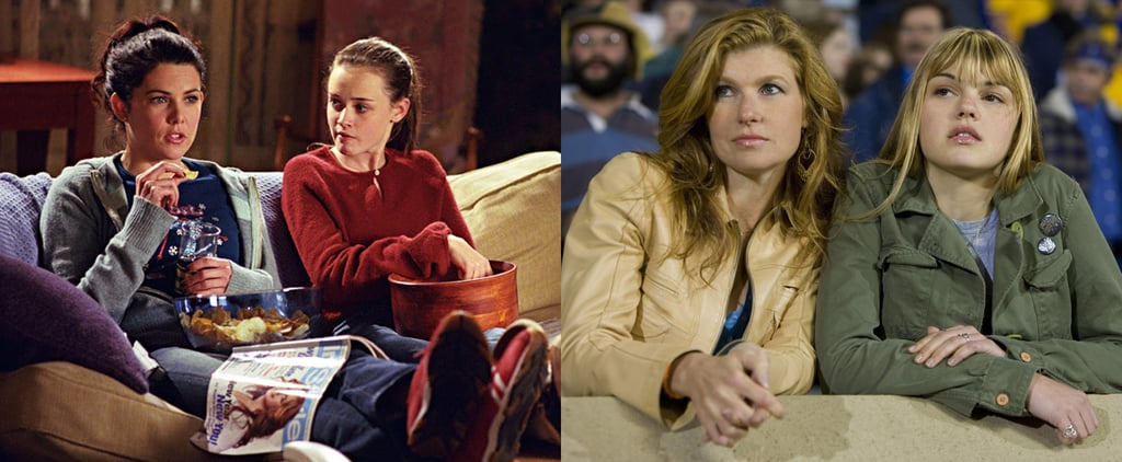 Which TV Mother-Daughter Duo Are You?
